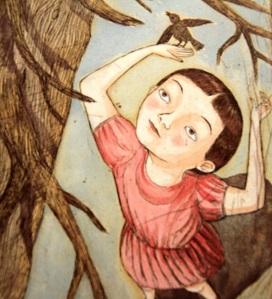 La bambina che ascoltava gli alberi, di Maria Loretta Giraldo e Cristina Pieropan, Edizioni Corsare.