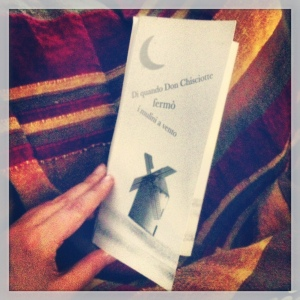 Di quando Don Chisciotte fermò i mulini a vento, di Silvia Salvagnini - MiMiSol edizioni