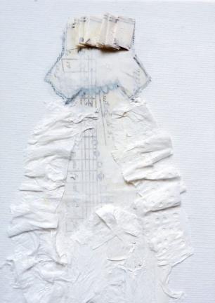 Silvia Salvagnini, L'orlo del vestito, Sartoria Utopia 2016
